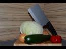 Кухонные монологи. Топор CAMP Mr Blade Tactical Kitchen Knives