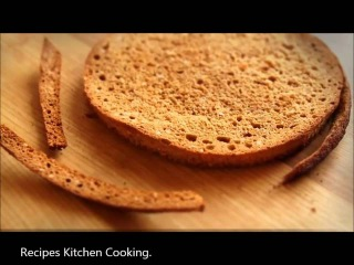 Рецепт и приготовление торта мужской идеал Recipes and cooking cake masculine ideal