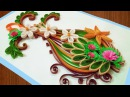 Paper art | Quilling flower vase |Quilling Birthday Greeting Card 🌹Paper Quilling Art🌹