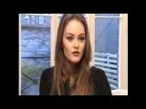 Vanessa Paradis Photoshoot &amp Interview