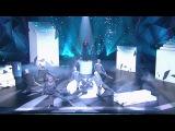 Танцы: Вступительный танец команды Мигеля (Дима Билан – Малыш) (сезон 2, серия 17)