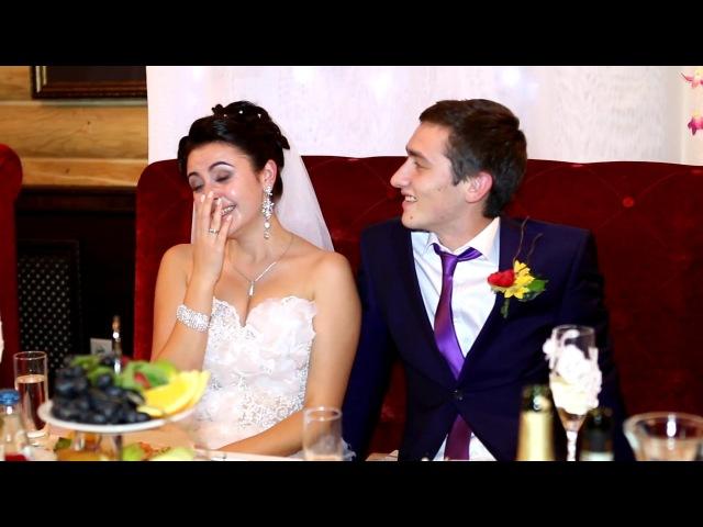 Поздравление невесты от своей лучшей подружки на свадьбе слова 150