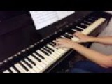 Красивая мелодия на пианино из кинофильма