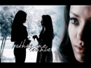 Katherine and bonnie let them stare