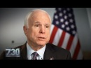 John McCain-interview