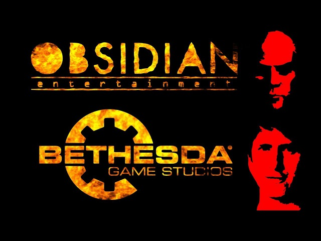 The Creative Difference Between Obsidian and Bethesda - REVISITED