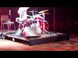 Billy Rymer - Montreal Drum Fest (Pt. 2)