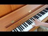 Martin Garrix &amp Brooks - Byte (Piano Arrangement By Danny)