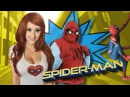 SPIDERMAN SONG Here Comes The Spider-Man - Spider man Song for kids Screen Team