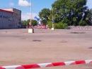 Происшествие на Drift Battle в Комсомольске-на-Амуре