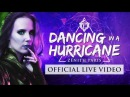 EPICA - Dancing In A Hurricane - Live at the Zenith (OFFICIAL VIDEO)