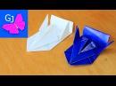 Оригами из бумаги Космический Шаттл