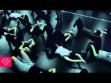 Nancy Sinatra-BANG BANG-Choreography by Vasya Kozar