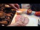 Четыре блюда за 15 минут в сковороде ВОК от iCook