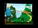 Водопровод - мультфильм о бизнесе!