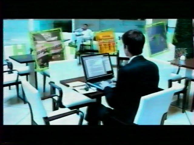 Открой... (СТС-Кубань, май 2007) Анонс (2)