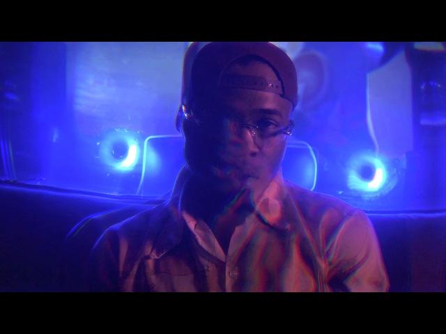 Don't Push Me (Official Video) - Allan Kingdom