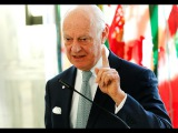 Syrian govt. strongly opposed to Assad removal
