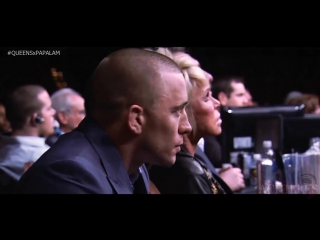 George St.-Pierre Short Doc. c переводом [QUEENSxPAPALAM]