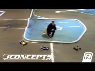 jconcepts Indoor nationals final - 2wd a3