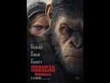 КиноЗвезда. 61-й выпуск. Сегодня в выпуске мы расскажем о фильмах: 1. Планета обезьян. Война. 2. Человек паук. Возвращение домой