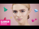 Как сделать незаметный макияж для свидания