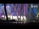 LQ FANCAM 161126 EXO - Call Me Baby @ The EXO'rDIUM In Taipei D-1