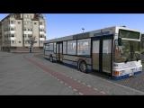 Автобус MAN NL 202 (MAN A10 NL202) в ОMSI 2 —