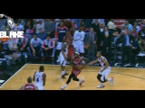 ●LeBron James WOoW DUNK●