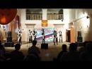 вальс на последний звонок (Досчатинская СШ -выпуск 2017) руководитель Седова Н.А.