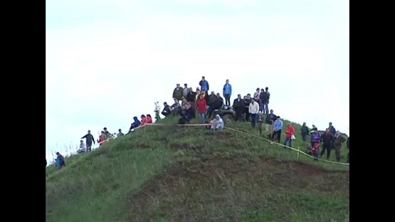 Кудымкарский ухаб 2017