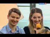 Ближний круг - Дмитрий Певцов и Ольга Дроздова