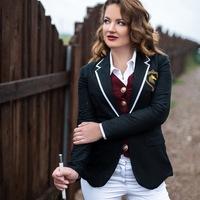 Мария Цольфранк-Меньшикова