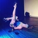 Лиза Багадяж фото #42