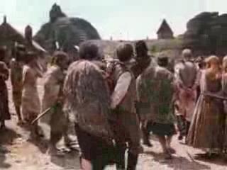 В поисках капитана Гранта (1985) 6 серия [ Советское кино, Кинолюкс ]