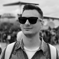 Павел Глушенков avatar