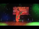 Antonina Zholnerovich ⊰⊱ GLAMOUR bellydance party '14. 9736