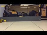 Интересный дроп тест профессионального шуруповерта на примере DeWALT DCD710