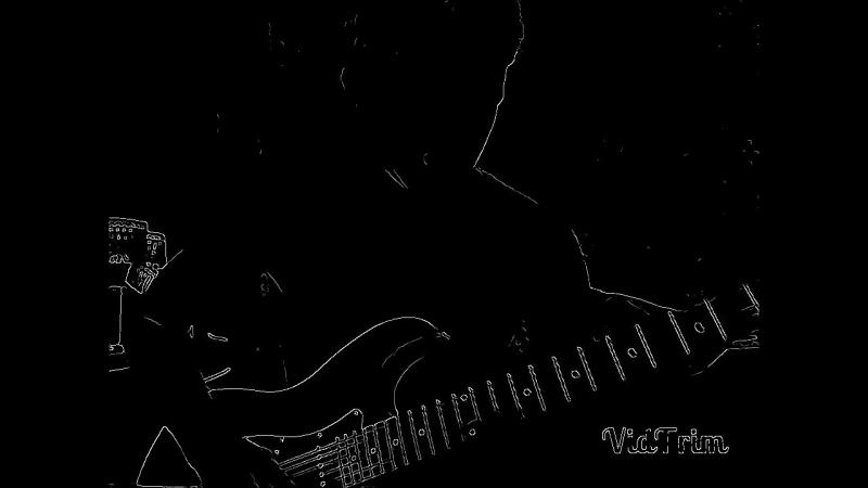 Guns N' Roses - Sweet Child O' Mine (Solo 1)