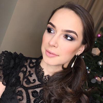 Кристина Гидион