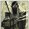 Oberon и Asdrubael Vect (Dragon Age Lore)