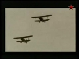 Истребители бипланы И 5, И 15, И 153 Чайка