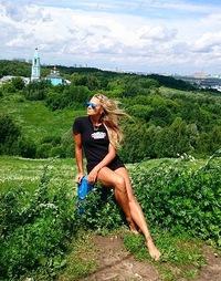 Милана Московченко