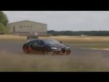 Top Gear первым получил на тест самую быструю машину в мире
