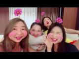 240817 HyoRin IG Story