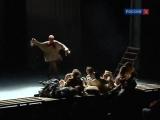 Генрих IV на сцене Мастерской Фоменко