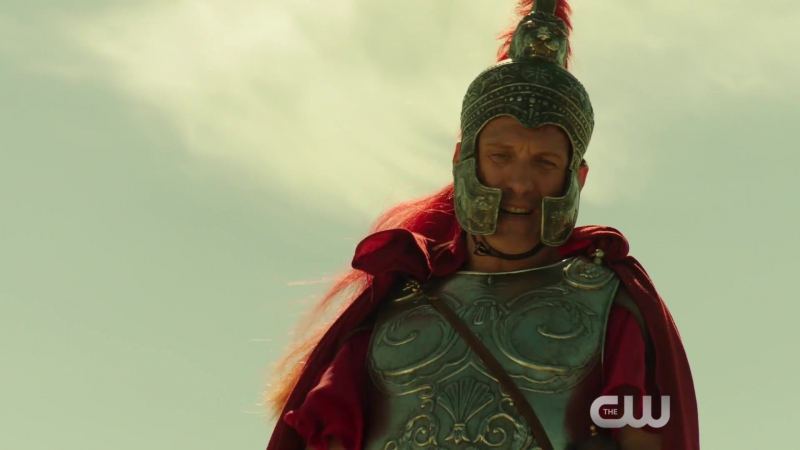 ENG | Трейлер сериала «Легенды завтрашнего дня — DC's Legends of Tomorrow». Сезон 3.