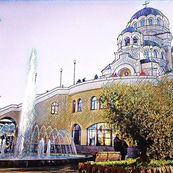 фото из альбома Дмитрия Сочина №10