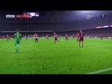 КИ 2015-16  1-4 финала  Ответный матч  Барселона - Атлетик Бильбао 3-1  2 тайм