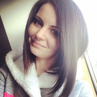 Инга Стеценко